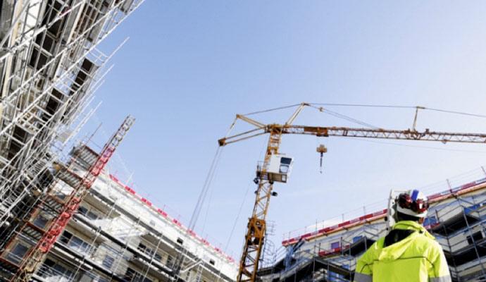 Zeitgemäßer Versicherungsschutz für Baubetriebe